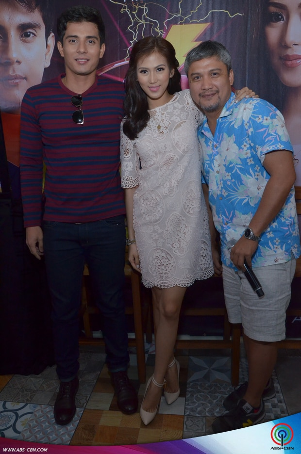 2 Ejay Falcon and Alex Gonzaga on Wansapanataym I Heart Kuryente Kid.jpg