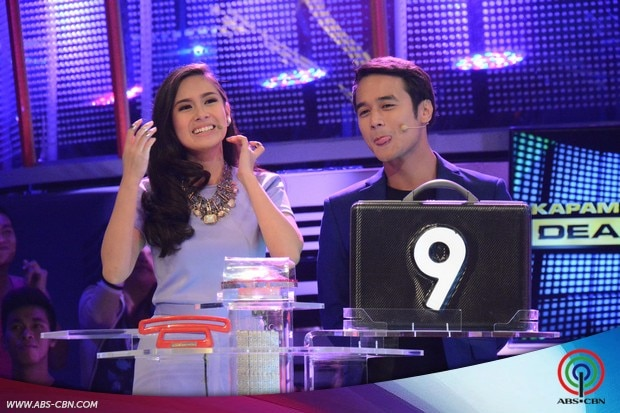 23 JM and Yen on Deal or No Deal.jpg