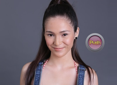 EXCLUSIVE: Barbie Imperial reveals she will be part of a love team in 'All Of Me'