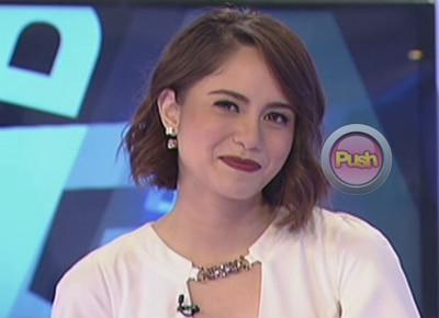 Jessy Mendiola doesn't mind playing third wheel to KimXi