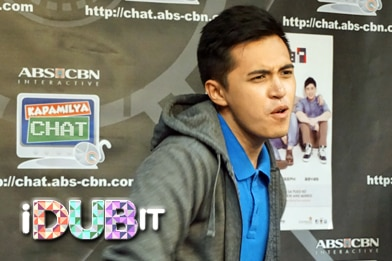 WATCH: Marlo Mortel do the Nae Nae dance