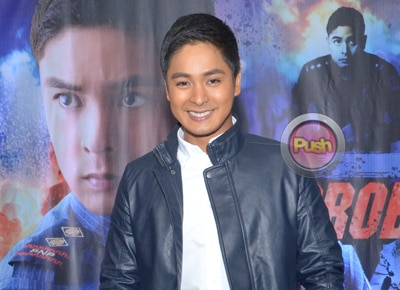 Coco Martin expresses disappointment in some politicians he supported