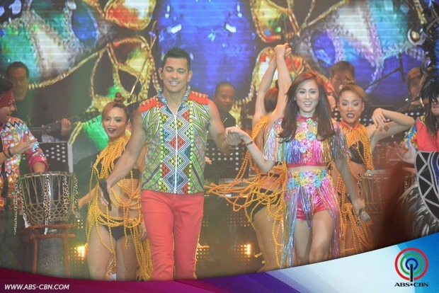 PHOTOS: Pure concert power with Mr Pure Energy Gary V and The Ultimate MultiMedia Star Toni G