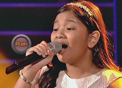 The Voice Kids 2 grand winner Elha Nympha wants to put up a banana cue restaurant