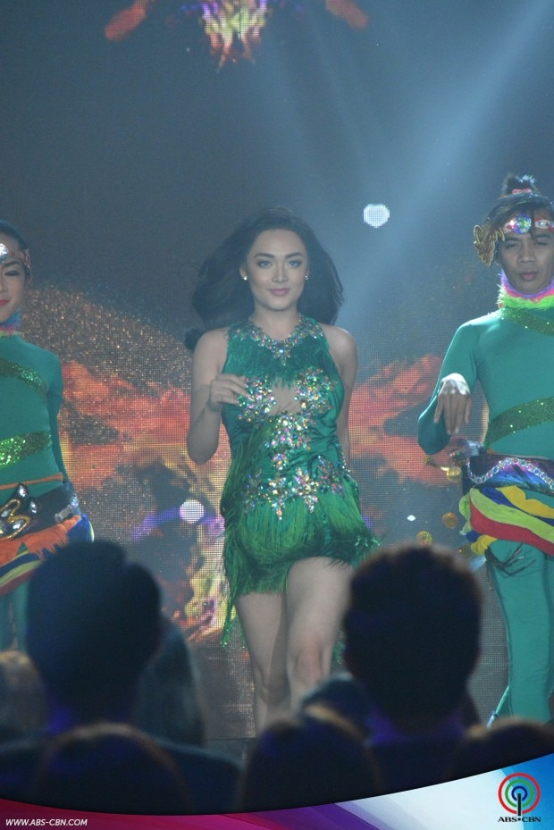 28 Meg on ASAP All-out Clash dance showdown.jpg