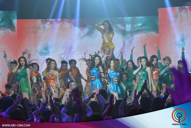 34 Allout Clash dance showdown with todays sexiest girls Coleen Arci Meg Bangs Aiko Karen.jpg