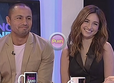Coleen Garcia admits she didn't want Billy Crawford to watch 'Ex with Benefits'