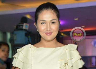 Dimples Romana is excited to be part of the 'One More Chance' sequel