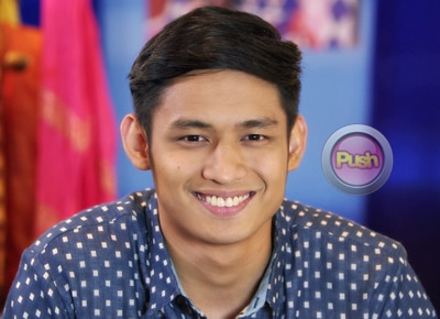 EXCLUSIVE: Michael Pangilinan ready to impersonate Vina Morales in 'Your Face Sounds Familiar'