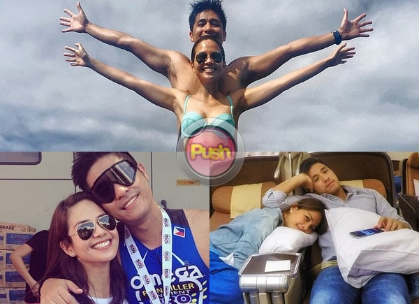 Kaye Abad shares her top six tips for a happy love life