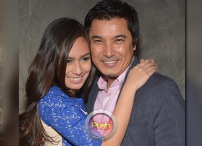 EXCLUSIVE: Albert Martinez on doing daring scenes with Yen Santos: 'She trusted me and I trusted her