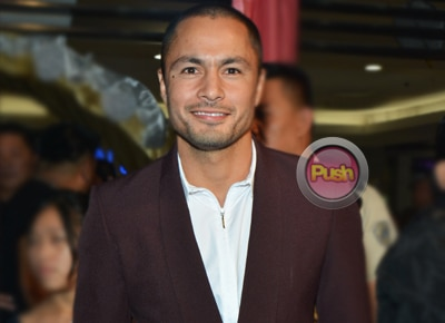 Derek Ramsay shares why 'Ex With Benefits' is more daring than 'No Other Woman'