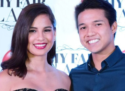 Brian Poe Llamanzares on Jasmine Curtis: 'I want to know who she really is'