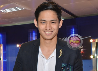Michael Pangilinan to name his first son Ezequiel