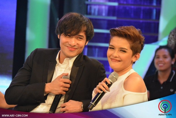 27 GGV with Your Face Sounds Familiar Season 2 celebrity performers Kean KZ.jpg