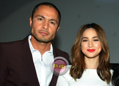 Derek Ramsay and Coleen Garcia reveal the exes that made the most impact on their lives