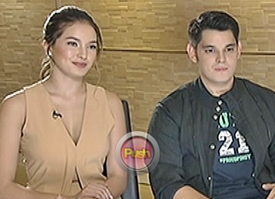 Richard Gutierrez and Sarah Lahbati say they have plans to wed soon