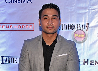Joem Bascon feels blessed to be part of 'Pangako Sa 'Yo'