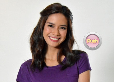 """Erich Gonzales suffers minor accident on the set of """"Be My Lady"""""""
