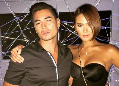 Fabio Ide on Bianca Manalo: 'She has everything I look for'