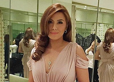 Nikki Gil on fiancé BJ Albert: 'He reminds me so much of my dad'