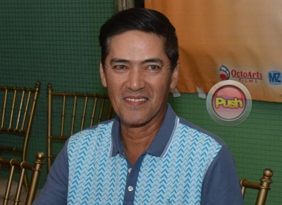 Vic Sotto on entrusting VST & Co. music rights to ABS-CBN: 'We feel good about it'