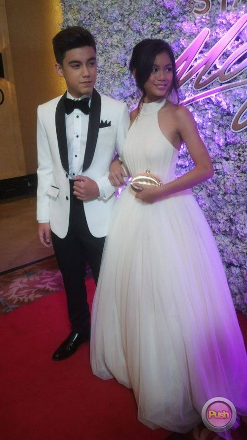 Red Carpet Updates at the Star Magic Ball (Part 4)