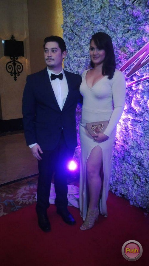 Red Carpet Updates at the Star Magic Ball (Part 5)