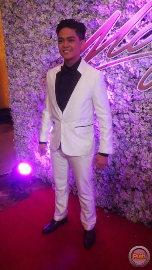 Stars arrive at the 9th Star Magic Ball red carpet Part 1