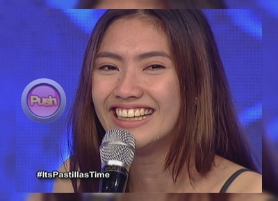 Pastillas Girl becomes emotional after getting judged by bashers
