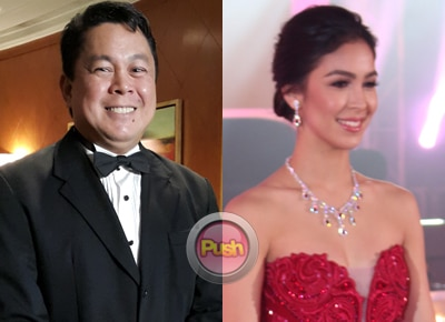 Dennis Padilla withdraws petition to stop Julia Barretto from changing her surname
