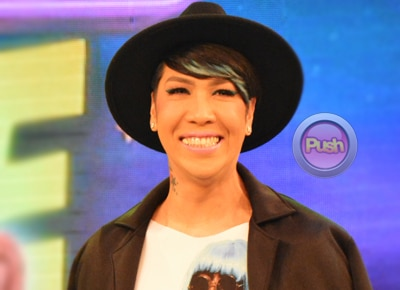Vice Ganda speaks up about It's Showtime's current ratings
