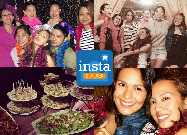 Instastalker: Nikki Gil bids the single life adieu