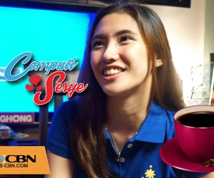 The Search for Pastillas Girl's perfect match: Coffee or Milk Tea