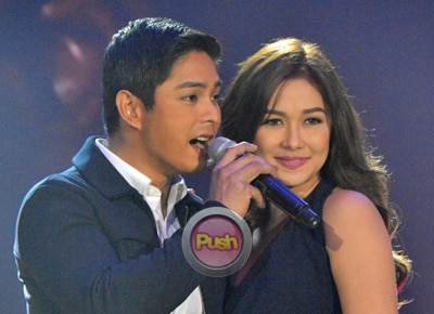 Maja Salvador reveals what she missed the most about working with Coco Martin