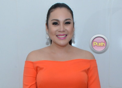 Claudine Barretto explains why she was confined in the hospital