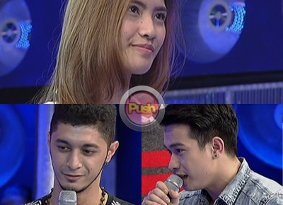EXCLUSIVE: Pastillas Girl's new admirers Mick and Bry reveal their plans on how to pursue her