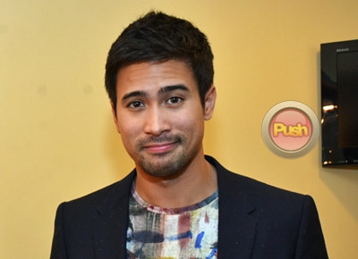 Sam Milby reveals why he has been single for six years now