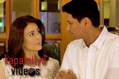 WATCH FULL TRAILER: You're My Home, soon on ABS-CBN