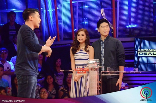 5 Kapamilya Deal or No Deal Maris Racal and Manolo Pedrosa.jpg