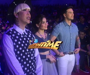 CAPTURED ON CAM: WATCH Billy's reaction while watching Coleen's heart-stopping birthday prod on It's