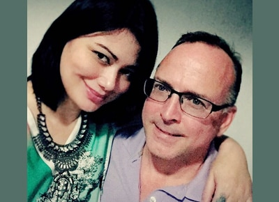 Francine Prieto confirms engagement