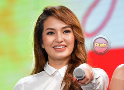 EXCLUSIVE: Sarah Lahbati is excited over her first Kapamilya soap 'Written in our Stars'