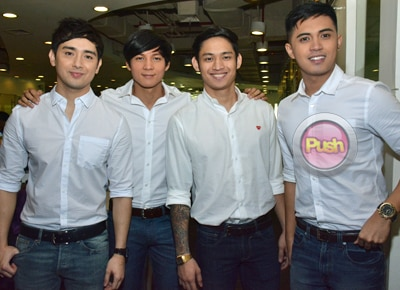 Harana members open up about how they avoid 'sapawan' within the group