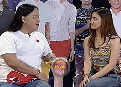 It's Showtime management denies 'bugaw' issue with Pastillas Girl