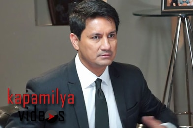 WATCH the behind-the-scenes footages of You're My Home promo shoot with CharDawn