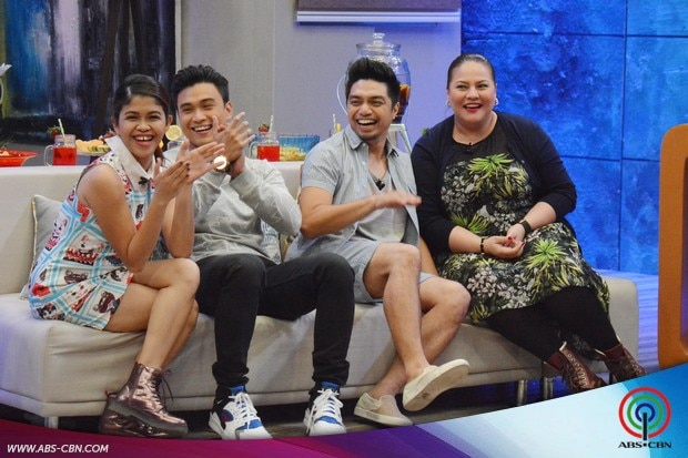 CAPTURED ON CAM: Riot na happy hour sa Week 3 ng Celebrity Playtime
