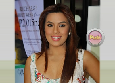 Will Nikki Gil leave the showbiz world after her wedding?