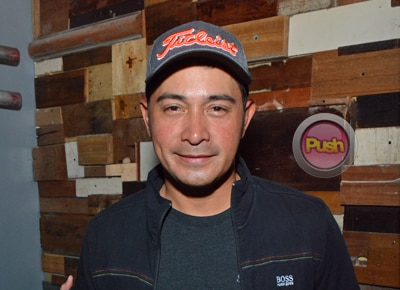 Cesar Montano on his three daughters: 'I miss them more than my life'