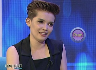 KZ Tandingan on whether Matteo Guidicelli courted her: 'No, but we used to be very close friends'